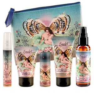 Surprise Gift Set from Barefoot Venus