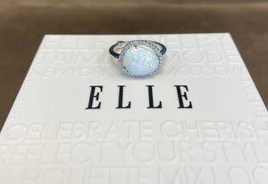 Elle Ring: Halo Collection