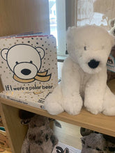 JELLYCAT Perry Polar Bear teddy bear