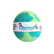 KIDS Bath Bomb MAGICAL MERMAID