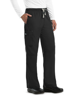 Grey's Anatomy Men's Logo Pant