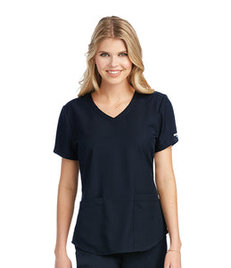 Skechers Women's Vitality V-Neck Top