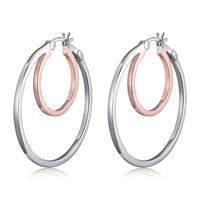 Elle Earrings : Sphere Collection