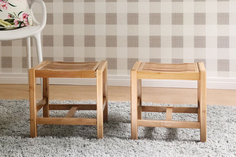 ToiletTree Products-Tieja MacLaughlin-bamboo bench