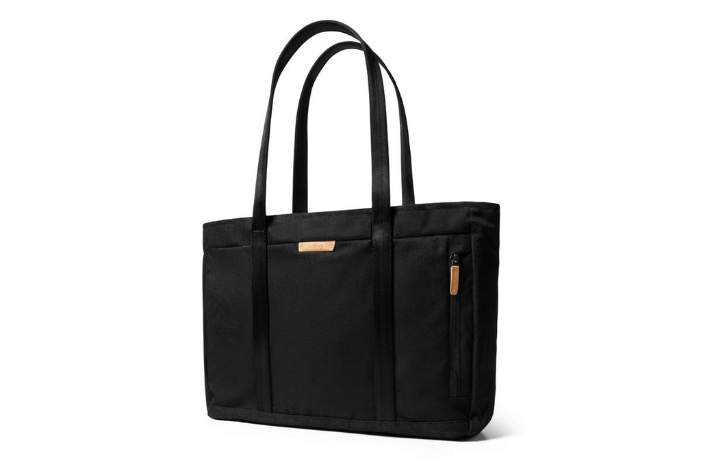 "Bellroy Classic Tote (15 liters, 15"" Laptop, spare jacket, headphones, wallet, phone) - Black"
