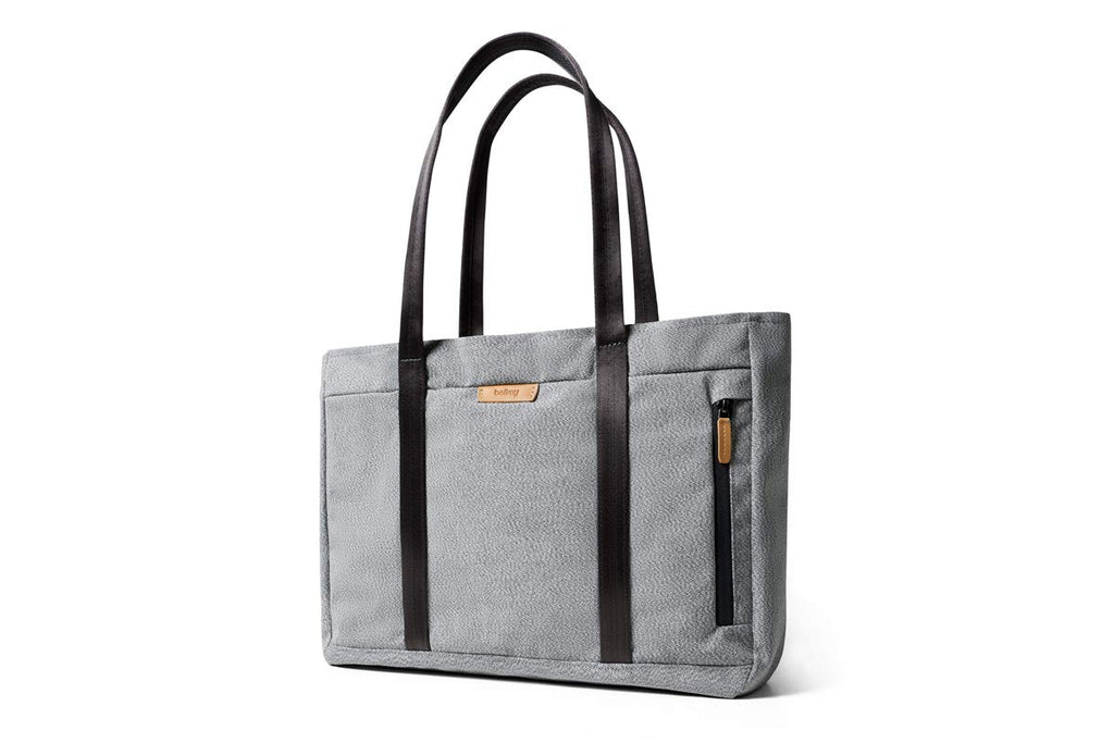 "Bellroy Classic Tote (15 liters, 15"" Laptop, spare jacket, headphones, wallet, phone) - Ash"