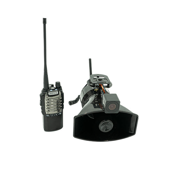 Swellpro®Wireless Megaphone For SD3+ (HHQ)