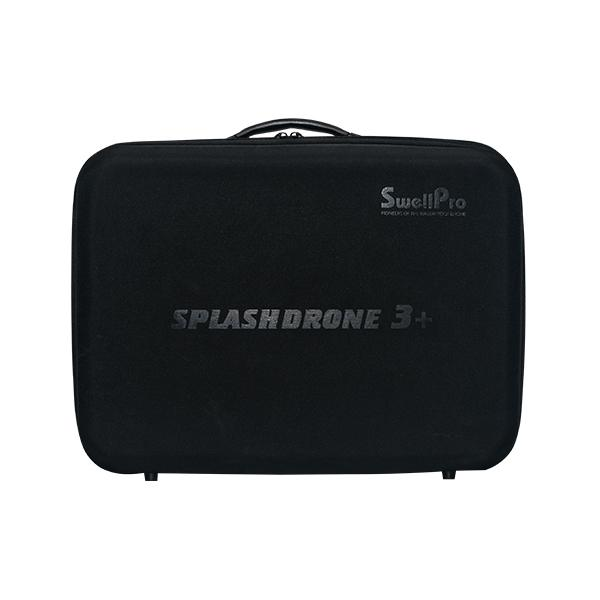 NEW SPLASHDRONE 3+ CARRY CASE FOR DRONE & ACCESSORIES-SwellPro Store