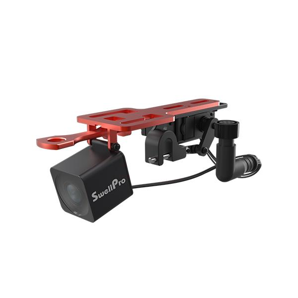 PL2 WATERPROOF PAYLOAD RELEASE MECHANISM WITH HD FPV CAMERA-SwellPro Store