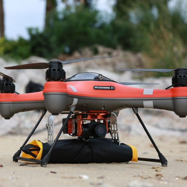 SPLASHDRONE 3+ FOR RESCUE-SwellPro Store