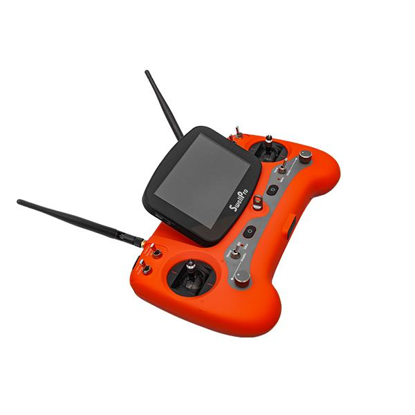 SPLASHDRONE 3/3+ SMOOTH + FPV RADIO REMOTE CONTROLLER-SwellPro Store