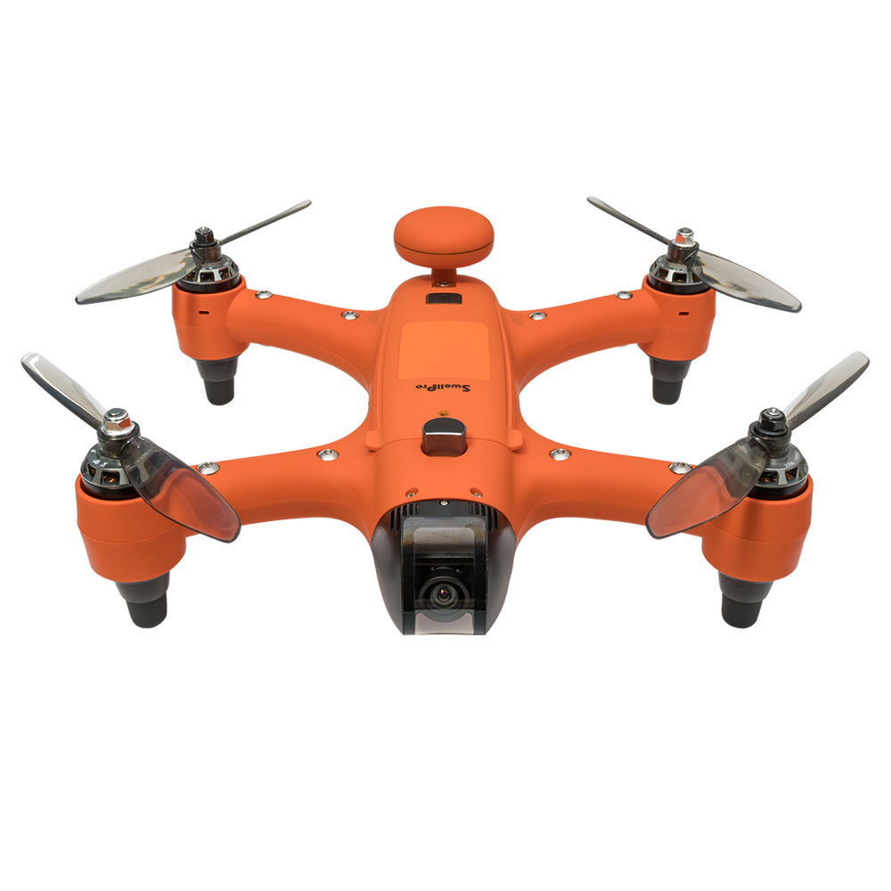 SPRY+ THE WORLD'S ONLY WATERPRO OF SPORTS DRONE1