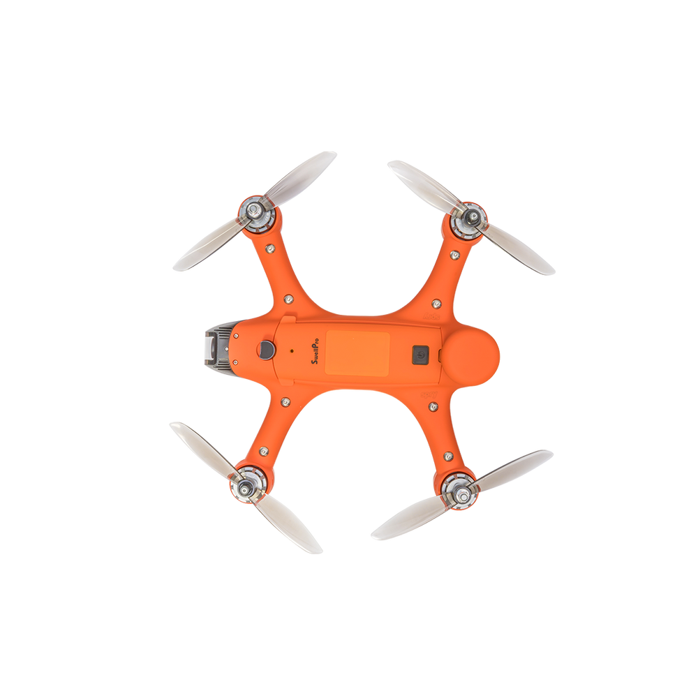 Spry+ World's Only Waterproof Sports Drone