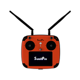 SwellPro® Spry+ Acro Remote Controller