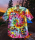 2020 Hot GF Dead Vintage Hawaiian Shirt 100% Cotton