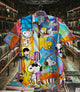 2020 Hot Queen Snoopy Vintage Hawaiian Shirt 100% Cotton