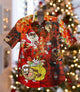 2020 Hot Christmas PD081501 Vintage Hawaiian Shirt 100% Cotton