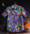 2020 Hot Grateful Dead Skull GT2702 Vintage Hawaiian Shirt 100% Cotton
