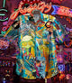 2020 Hot Fear and Loathing in Las Vegas Vintage Hawaiian Shirt