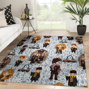 2019 Hot Harry potter BL printing Rug