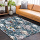 2019 Hot Bumble The Abominable Snowman BL printing Rug