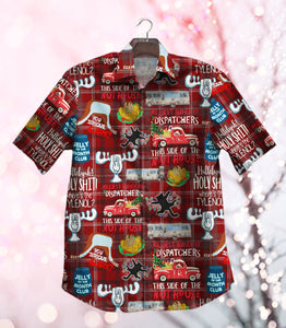 2020 Hot chritmas vacation AD Hawaiian Shirt