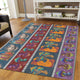 2019 Hot Jefferson Airplane ADV printing Rug