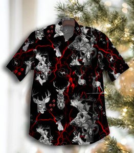 2019 Limited Edition GT Hawaiian Shirt