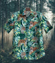 Safari Tiger AD Hawaiian Shirt