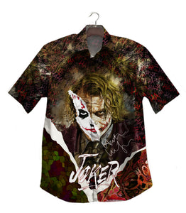 Joker 191230NMN-013AD Hawaiian Shirt