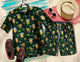 2020 GT907 Vintage Hawaiian Shirt