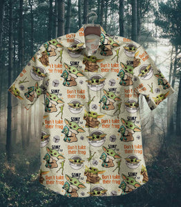 2020 AD910 Vintage Hawaiian Shirt