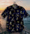 GT913 Vintage Hawaiian Shirt
