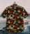 GT918 Vintage Hawaiian Shirt