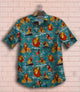 Lion King father's day GT932 Vintage Hawaiian Shirt