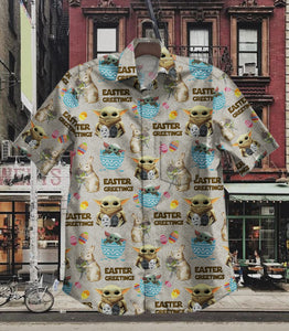 AD942 Vintage Hawaiian Shirt