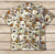 Wall.E AD1136 Vintage Hawaiian Shirt 100% Cotton