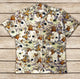 Wall.E AD1136 Vintage Hawaiian Shirt