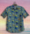 GT1117 Vintage Hawaiian Shirt