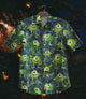 Mike Wazowski NV1099 Vintage Hawaiian Shirt