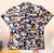 Mickey GT1158 Vintage Hawaiian Shirt
