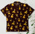 Pluto Dog GT1160 Vintage Hawaiian Shirt 100% Cotton
