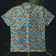 Camo Flower GT1176 Vintage Hawaiian Shirt