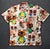 tom nook NV1186 Vintage Hawaiian Shirt