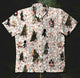 Father's day Stars war GT1375 Vintage Hawaiian Shirt