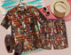 Star Wars 1540 Vintage Cotton Hawaiian Shirt