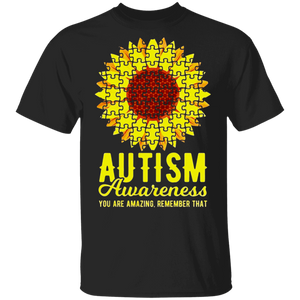International Autism Awareness Shirt
