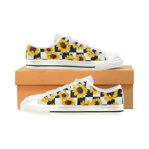 Sunflower 190315-001-BB-Lowtop Shoes
