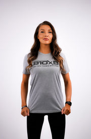 Men's B10xB Gray T-Shirt