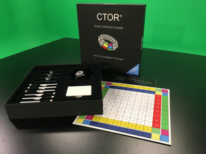 CTOR BOARD GAME Premium edition 2018